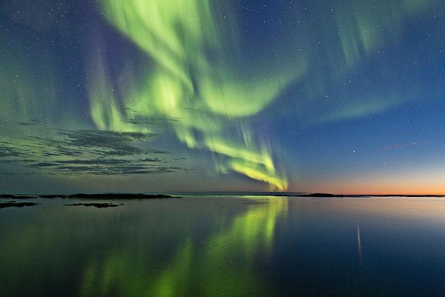 Natürliche Lichtquellen lichtquellen | leifi physik