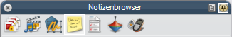 Notizenbrowser