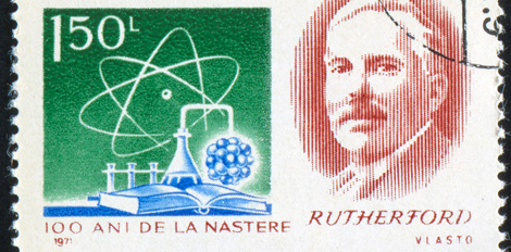 Atomaufbau | LEIFI Physik