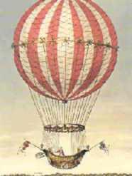 Ballonfahrt Geschichte Leifiphysik
