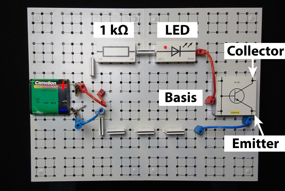 Beste Elektronikprojekte Für Ingenieurstudenten Mit Schaltplan Fotos ...