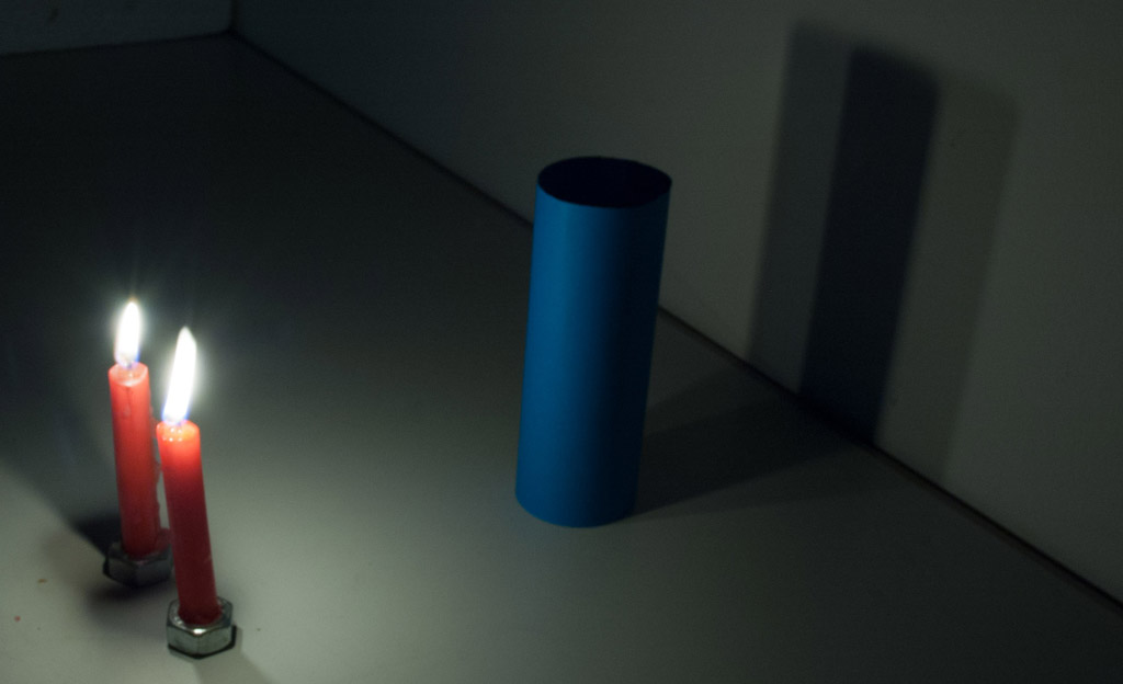 lichtausbreitung schatten kern und halbschatten leifi physik. Black Bedroom Furniture Sets. Home Design Ideas