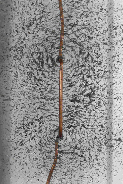 Magnetfelder weiterer stromf hrender leiter leifiphysik for Spule mit geschirrspuler