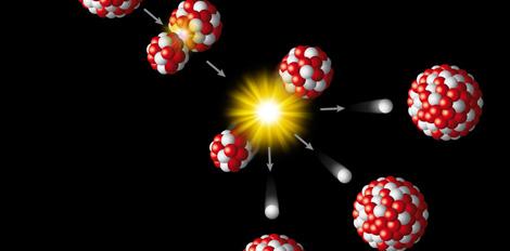 Kernreaktionen | LEIFI Physik