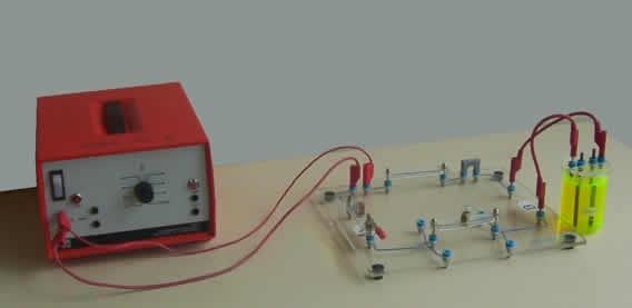 elektrische leitf higkeit leifiphysik. Black Bedroom Furniture Sets. Home Design Ideas