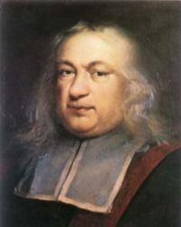 Bild von Pierre de Fermat (1607 - 1665)