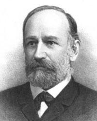 Jozef STEFAN (1835 - 1893)
