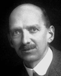 Charles Thomas WILSON (1869 - 1959)