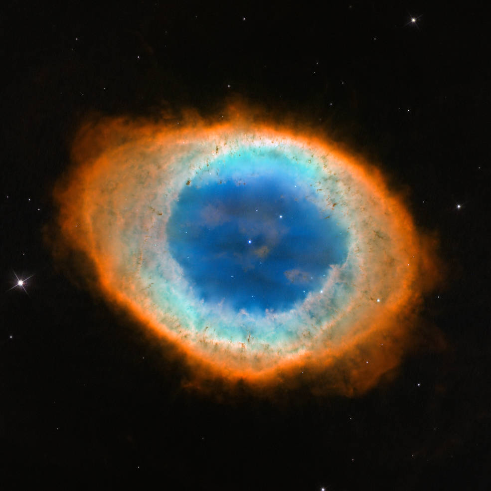 Messier 57 (The Ring Nebula)