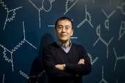 Prof.Hirosi Ooguri