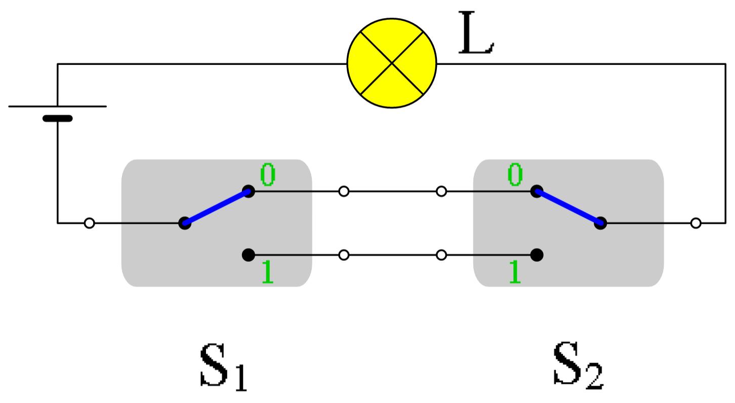 wechselschaltung leifi physik