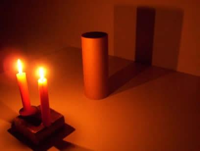 lichtausbreitung schatten leifi physik. Black Bedroom Furniture Sets. Home Design Ideas